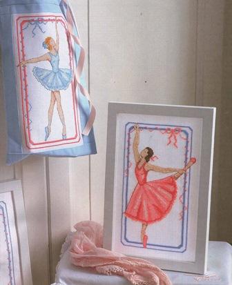 Прима-Балерины