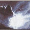 схема вышивки Небо
