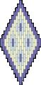 Техника вышивки барджелло 2