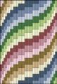 Техника вышивки барджелло 3