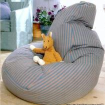 как сшить кресло мешок