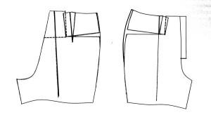 исправление дефектов брюк7