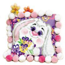 Схема вышивки Кролик