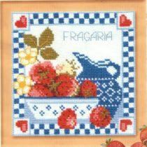 Схема вышивки крестиком Для кухни
