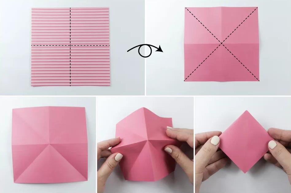shema-origami-otkrytaya-korobka1