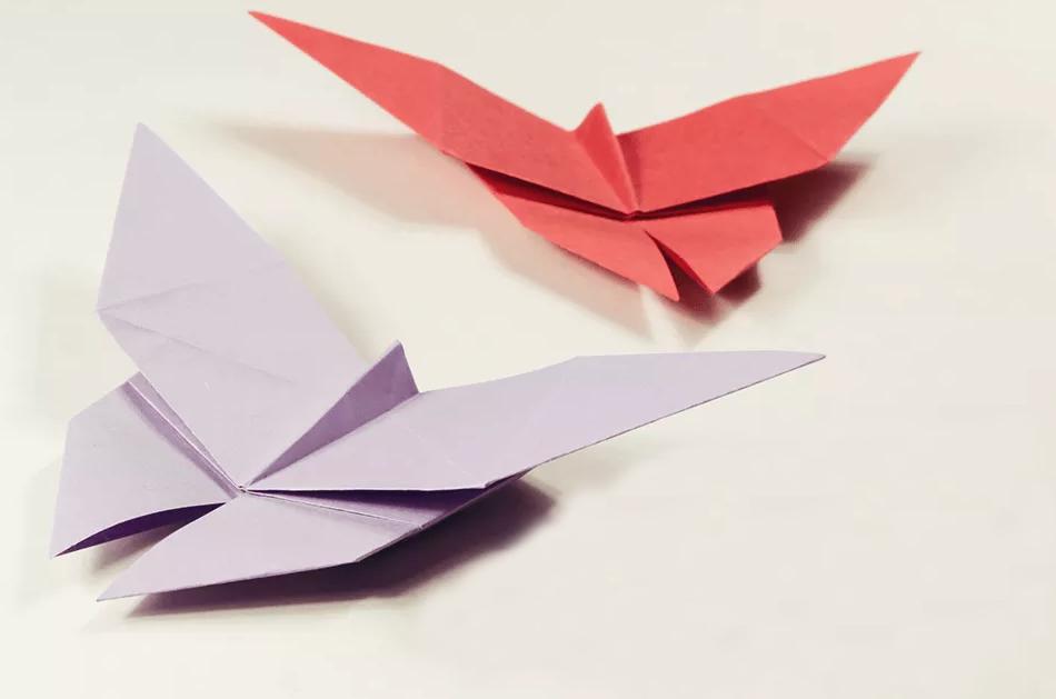 shema-origami-bolshaya-babochka-1