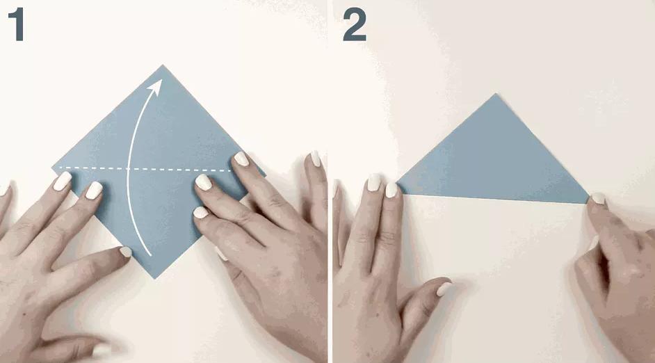 shema-origami-korobka-dlya-podarka-v-forme-treugolnika-2