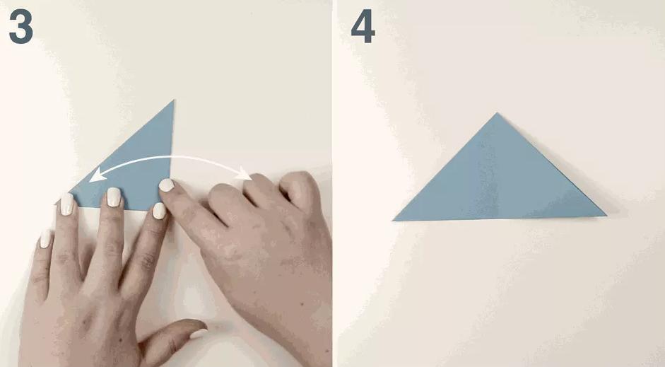 shema-origami-korobka-dlya-podarka-v-forme-treugolnika-3