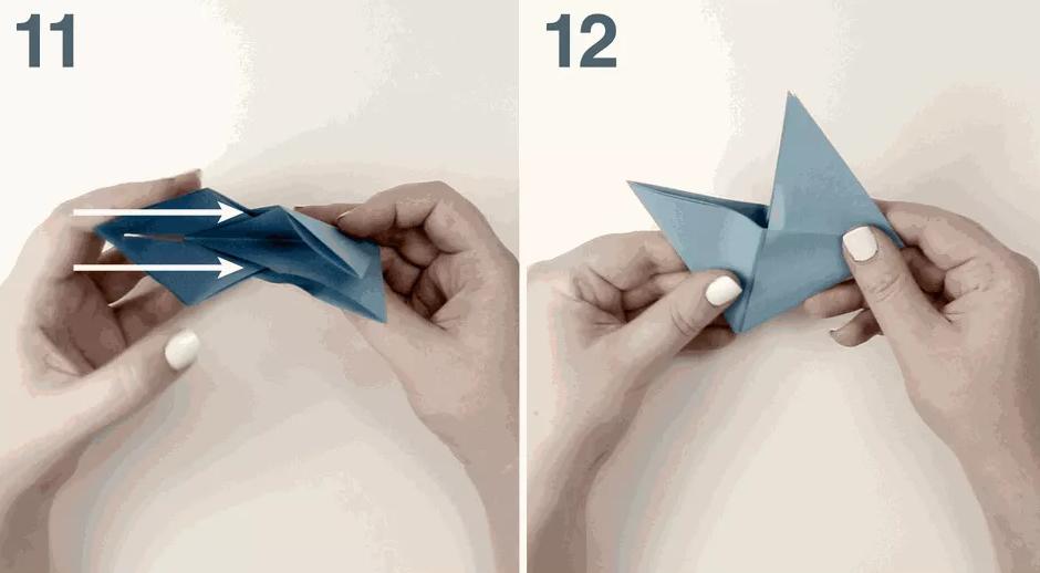 shema-origami-korobka-dlya-podarka-v-forme-treugolnika-6