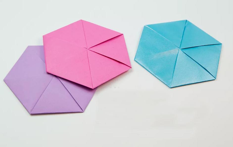 shema-origami-shestiugolnyj-konvertik-1