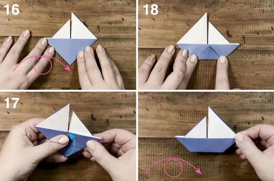 shema-origami-korablik-parusnik-6