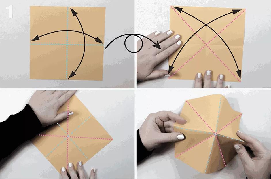 shema-origami-korobka-zvezda-2