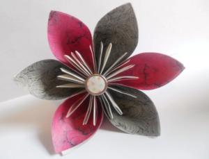 shema-origami-krasivyj-tsvetok-kusudama-1