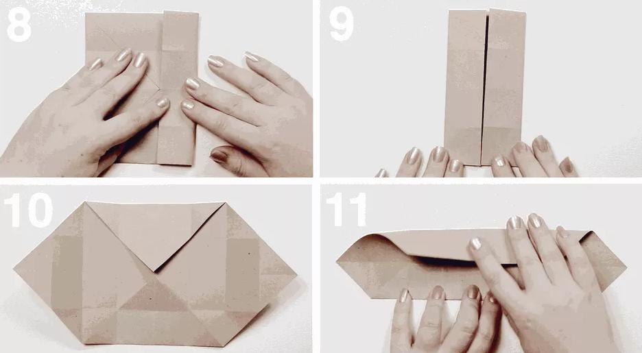 shema-origami-kvadratnaya-korobka-bez-kryshki-5