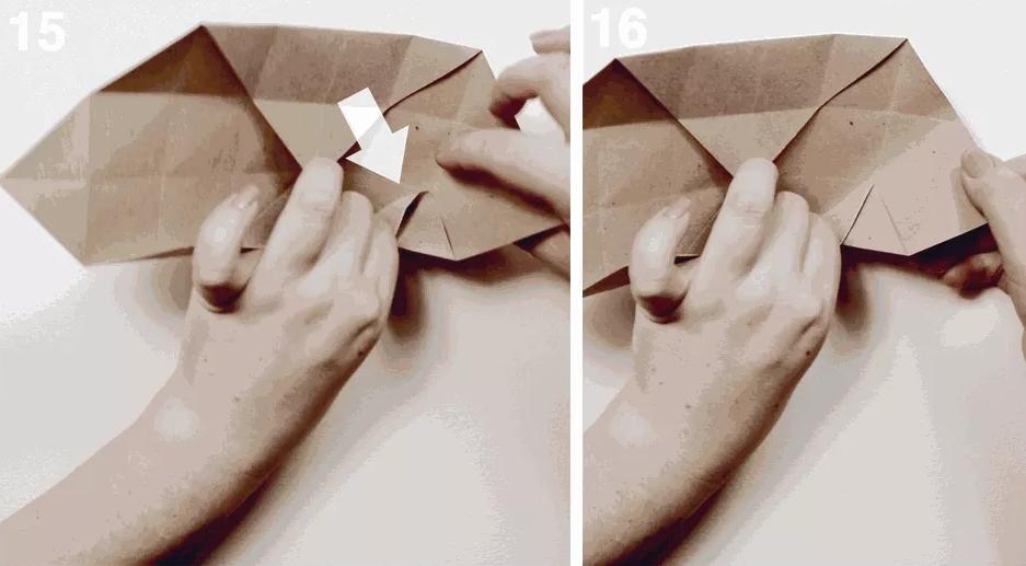 shema-origami-kvadratnaya-korobka-bez-kryshki-7