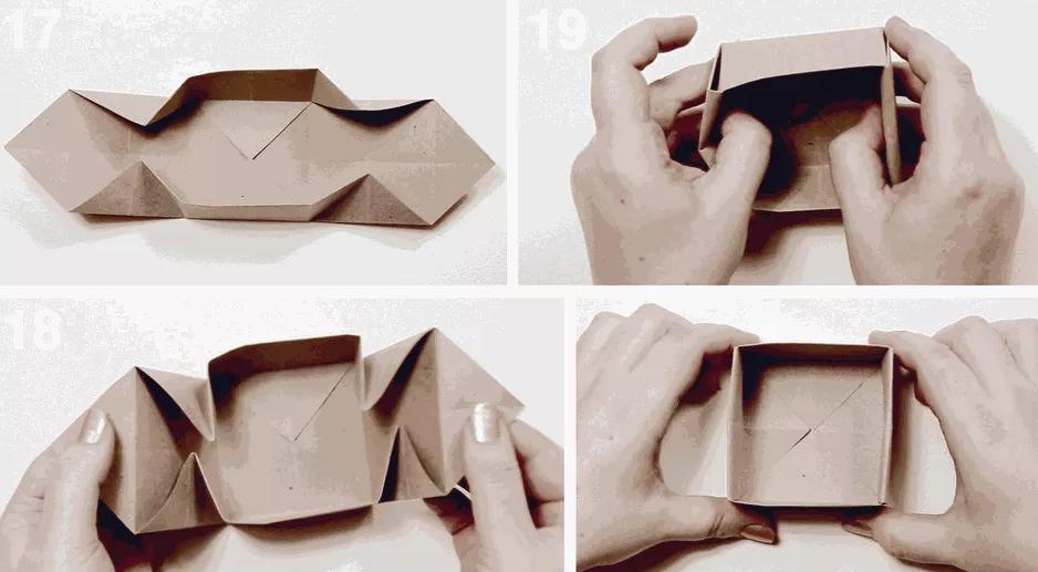 shema-origami-kvadratnaya-korobka-bez-kryshki-8