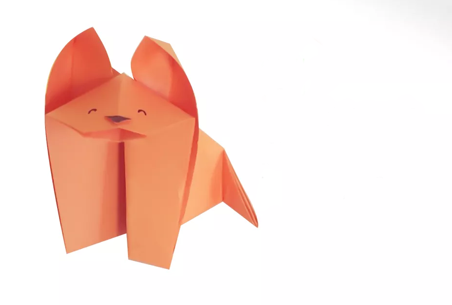 shema-origami-lisichka-1