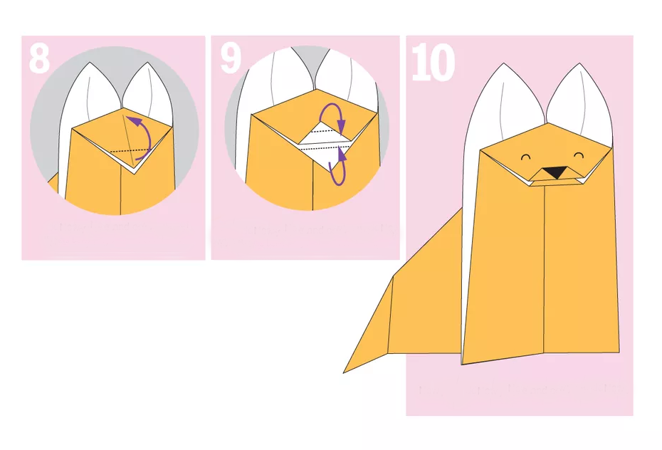shema-origami-lisichka-4