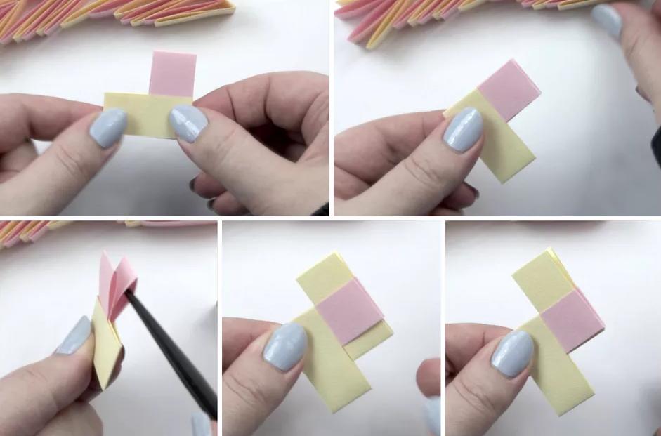 shema-origami-pletennyj-braslet-4