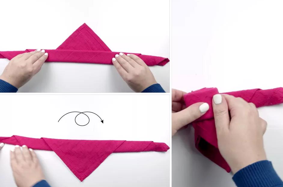 shema-origami-roza-iz-salfetok-k-stolu-3