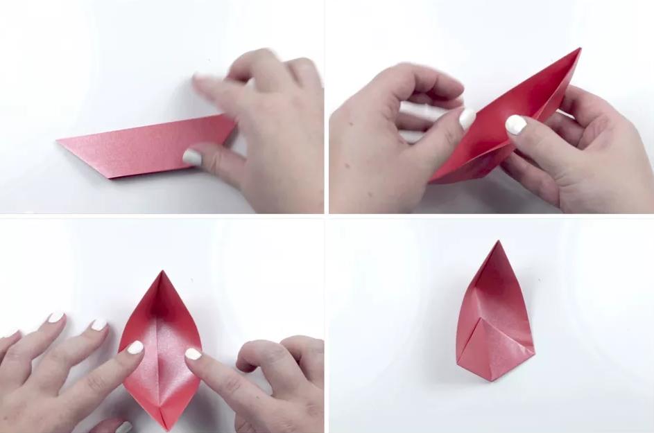 shema-origami-tsvetok-lotosa-s-listyami-4