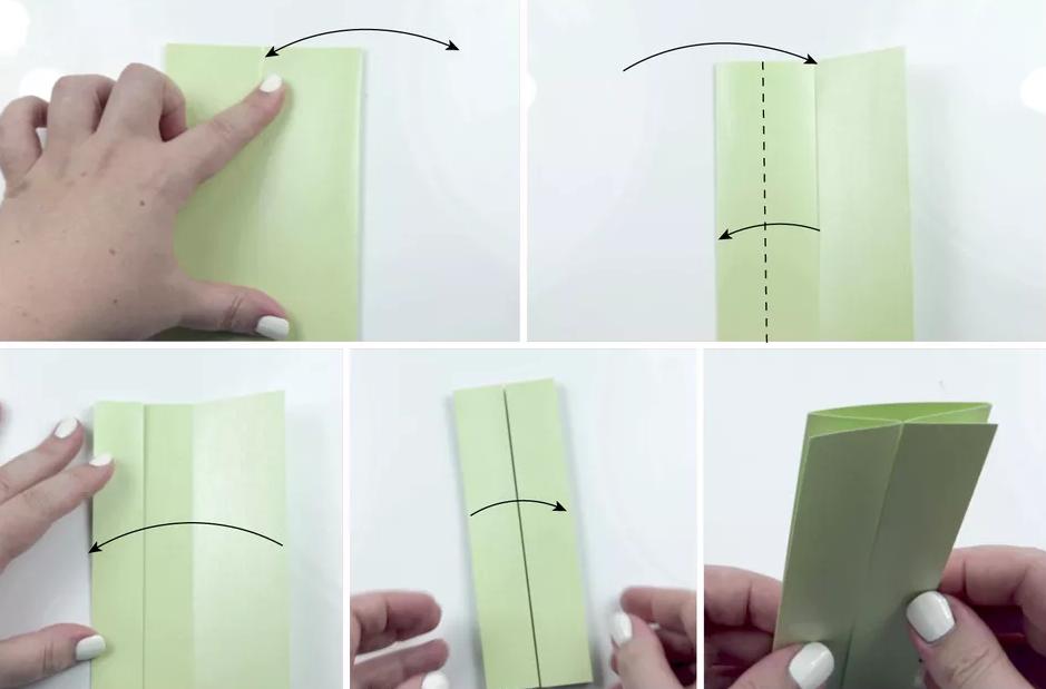 shema-origami-tsvetok-lotosa-s-listyami-6