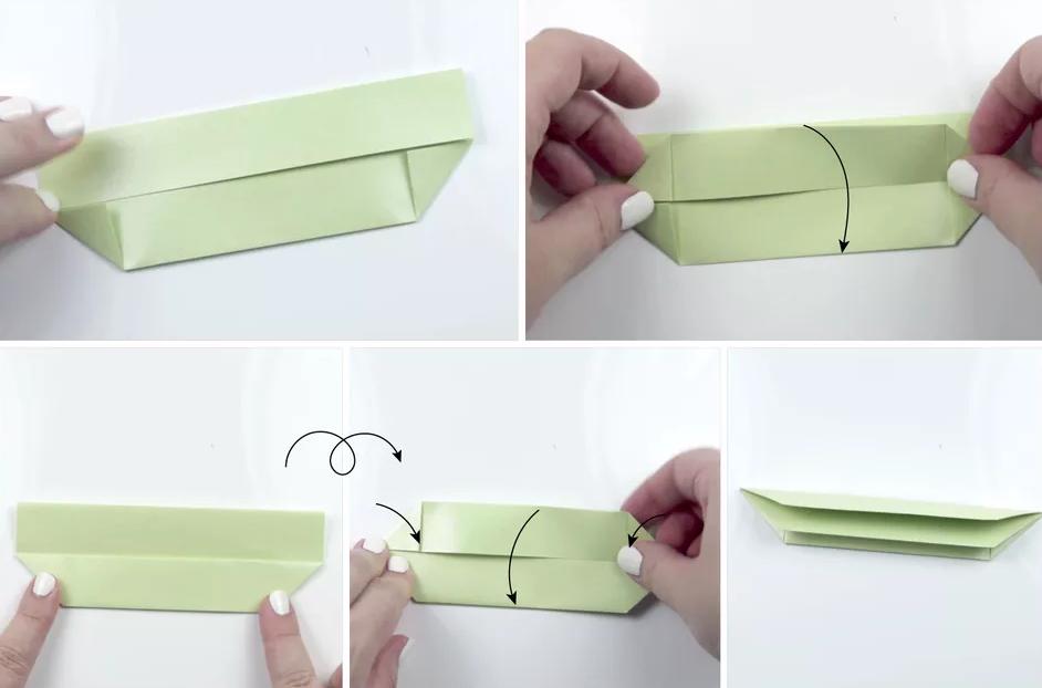 shema-origami-tsvetok-lotosa-s-listyami-8