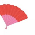 Схема оригами Веер из бумаги своими руками по шагам