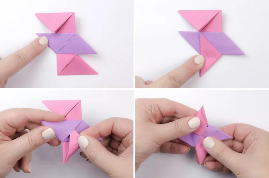 shema-origami-zvezda-nindzya-6