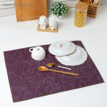 Сушилка для посуды: салфетка, коврик для сушки посуды своими руками