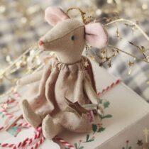 Поделки на год Крысы: символ года или игрушка для кота своими руками!