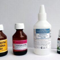 Как сделать антисептик в домашних условиях своими руками